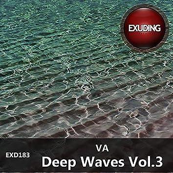 Deep Waves, Vol.3