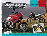 E.T.A.I - Revue Moto Technique 85.4 - HONDA NSR125R-CRM