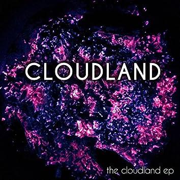 The Cloudland - EP