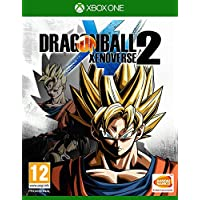 Namco Bandai Games Dragon Ball Xenoverse 2, Xbox One Básico Xbox One Inglés vídeo - Juego (Xbox One, Xbox One, Lucha, Modo multijugador)