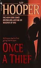Once a Thief (Quinn Book 1)