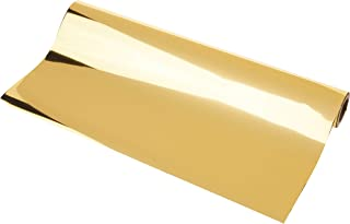 iCraft Deco Foil Value Roll, 12.5 inches x 25 feet, (Gold)