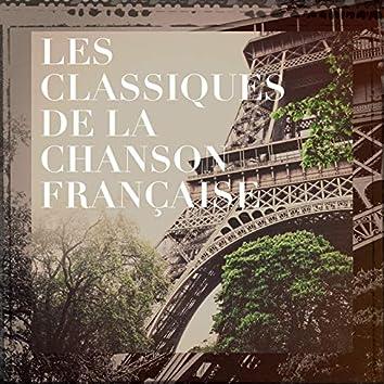 Les classiques de la chanson française