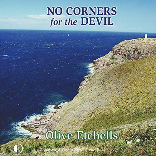 No Corners for the Devil audiobook cover art