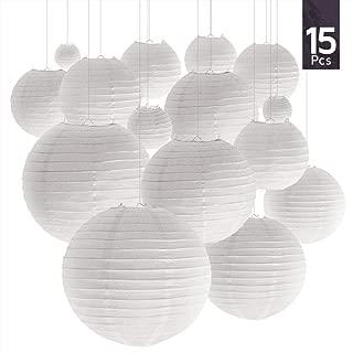 Best paper globe lantern Reviews