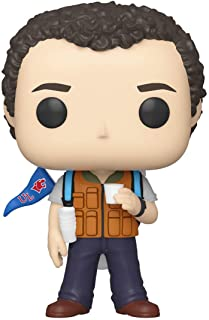 Funko 46596 POP Movies: Water Boy-Bobby Boucher Collectible Toy, Multicolour