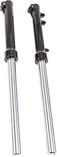 TDPRO Front 33mm Fork Suspension Shock Absorber For Dirt Pit Pro Trail Bike