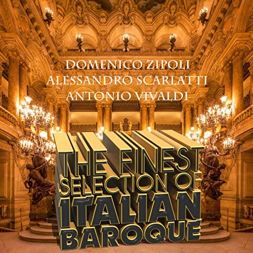 Consort of London, London Philharmonic Orchestra & Victoria De Los Angeles