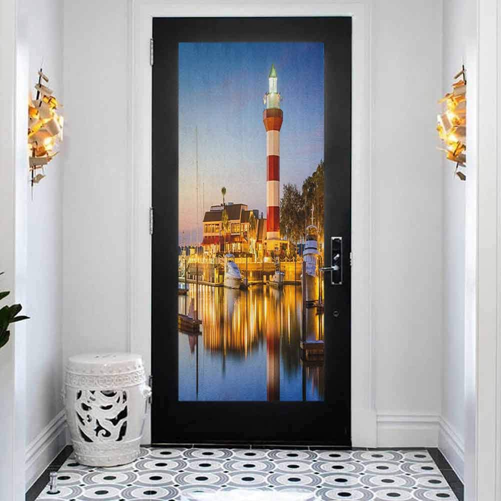 3D 25% OFF Self-Adhesive Wall Save money Mural Decorative Door United Stickers Sta