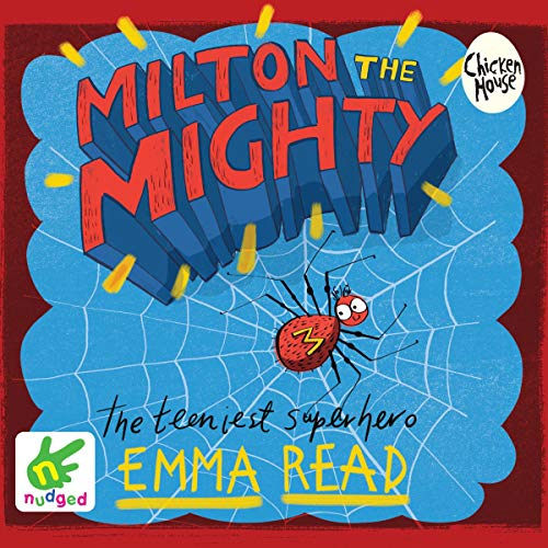 Milton the Mighty cover art