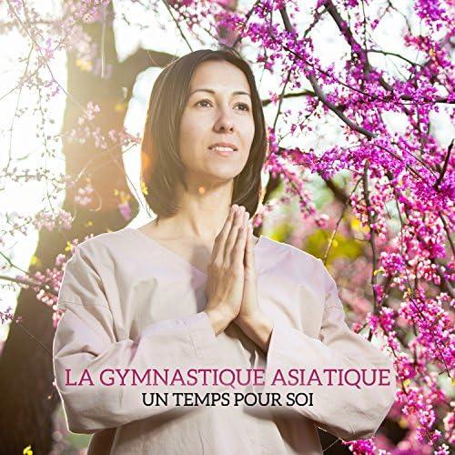 Ensemble de Musique Zen Relaxante / Yoga Guérison Oasis