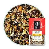 Tiesta Tea - Black Thai Tropical, Loose Leaf Mango Citrus Black Tea, High Caffeine, Hot & Iced Tea, 1.9 oz Pouch - 25 Cups, Natural, Flavored, Black Tea Loose Leaf
