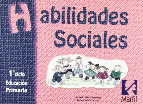 Habilidades Sociales, El Primer Ciclo, Educación Primaria
