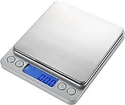 balança eletrônica balança de joias balança de cozinha de alta precisão balança eletrônica mini balança de grama portátil