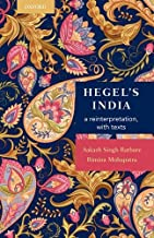 Hegel's India: A Reinterpretation, with Texts