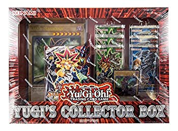 Yu-Gi-Oh! CCG  Yugi s Collector Box