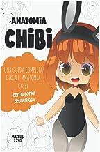 Anatomia CHIBI: femminile (Italian Edition)