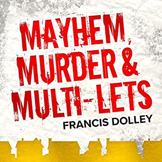 Mayhem, Murder & Multi-lets cover art