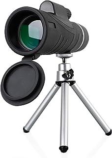 STARSCOPE Monocular Telescope for Smartphone - Handheld Telescope Camera Lens | Powerful Smart Phone Telescope | Pocket Te...