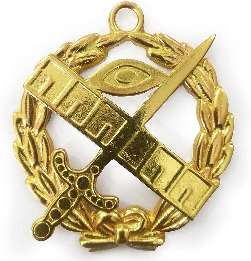 Masonic Collar Grand Lodge Jewel - Expert