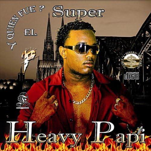Heavy Papi