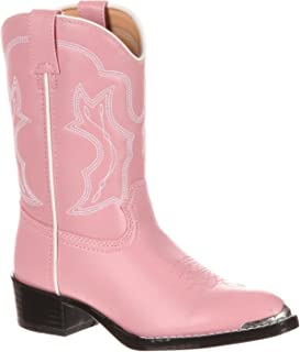 cowgirl pink boots