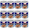Libby's Vienna Sausage 4.6 Oz, 12 Cans.
