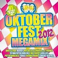 Oktoberfest Megamix 2012