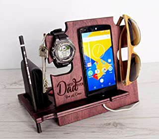 Personalized Docking Station, Best Dad Ever