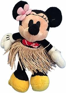 Best hawaiian minnie mouse plush Reviews