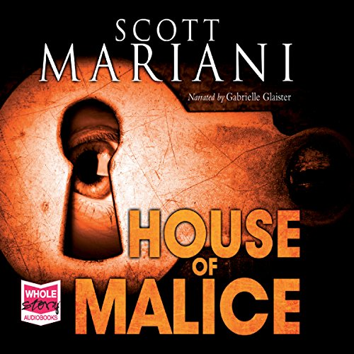 House of Malice cover art
