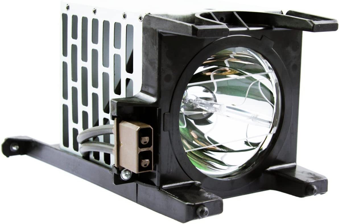 Toshiba 62HM196 DLP Projection TV Lamp with Ushio Bulb Inside
