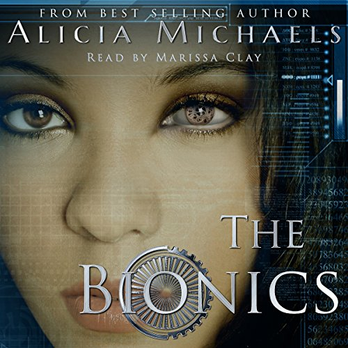 The Bionics Titelbild