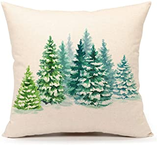 Christmas Tree Decor,Pillow Form Merry Christmas Decoration Christmas Gifts,Winter Gifts 50/% OFF Christmas Tree Pillow Christmas Decor