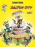 Lucky Luke - Tome 3 - Dalton city - Format Kindle - 5,99 €