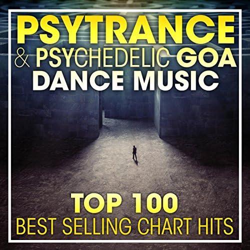 Psychedelic Trance, Psytrance & Goa Psy Trance Masters