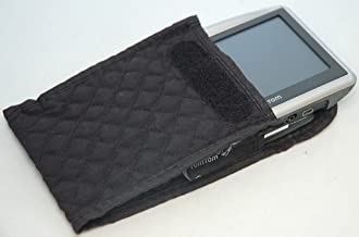 TomTom GO GPS Cloth Case 940 740 LIVE 720 730 920 930 40 50 60 600 S