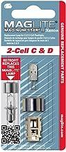 Mag LMXA201 2 Cell Krypton Flashlight Replacement Bulb