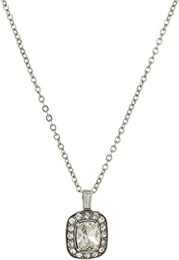 Reina Short Necklace