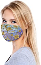 50Pcs Fashionble Disposable_Face_Masks for Adults,3-ply Mouth Nose Surgical Hygiene Protection Shield,High Filtration and ...
