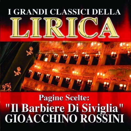 Orchestra Sinfonica E Coro Di Milano Della Radiotelevisione Italiana & Alberto Erede