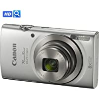 Canon PowerShot ELPH 180 Camera Refurb Deals