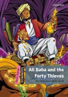 Dominoes 2nd Edition Quick Starter Quick S:Ali Baba & the Forty Thieves (Dominoes Quick Starter)