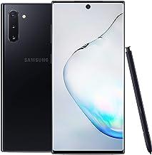 Samsung Galaxy Note 10, 256GB, Aura Black - Fully Unlocked (Renewed)