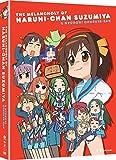 The Melancholy of Haruhi-chan Suzumiya & Nyoro~n Churuya-san: The Complete Series
