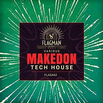 Makedon Tech House