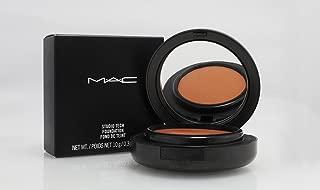 mac studio tech foundation nc43