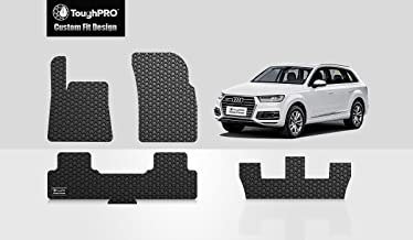 Best audi q7 rubber mats Reviews