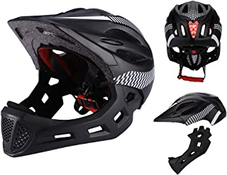 Amazon.es: Casco Integral Bici
