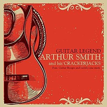 Guitar Legend Arthur 'Guitar Boogie' Smith